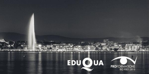 L'ISG Luxury obtient la double certification EduQua et ISO 9001